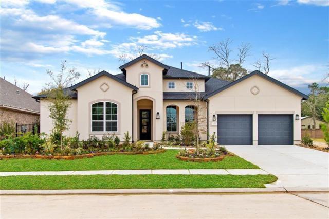 26915 Widens Park, Magnolia, TX 77354 (MLS #22431273) :: Texas Home Shop Realty