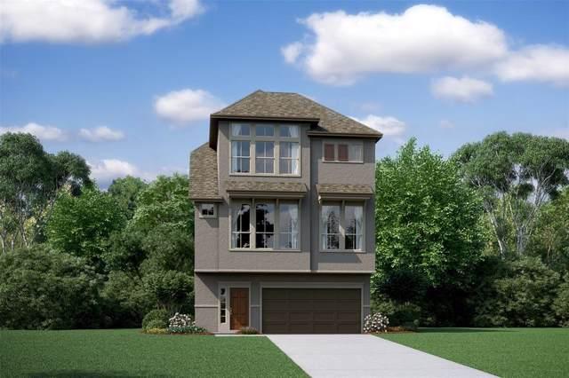 2020 Cambridge Heights Place, Houston, TX 77045 (MLS #22484588) :: The Jill Smith Team