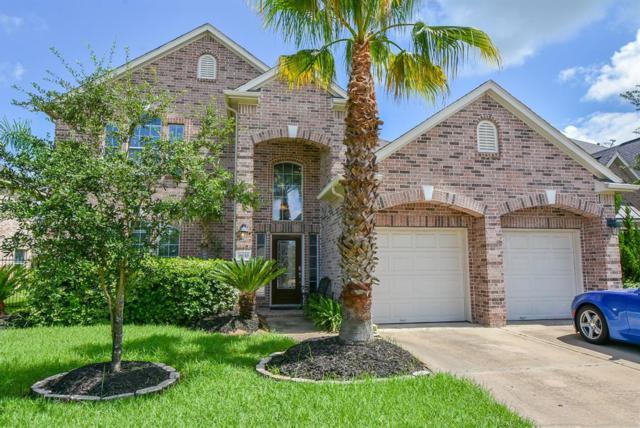 18130 Billabong Crescent Court, Cypress, TX 77429 (MLS #22531072) :: Giorgi Real Estate Group