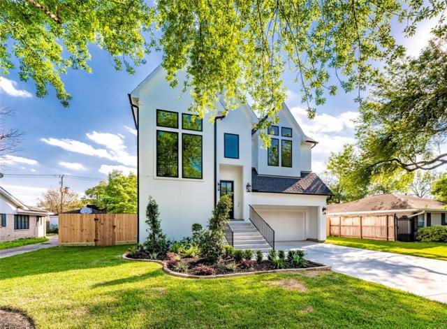 4039 Tartan Lane, Houston, TX 77025 (MLS #22540653) :: Fairwater Westmont Real Estate