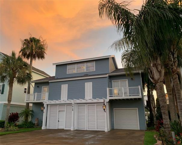 3415 Petite Circle, Galveston, TX 77554 (MLS #22585010) :: Connect Realty