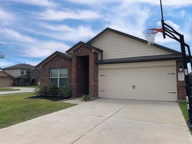 8126 Fieldfare Drive, Rosharon, TX 77583 (MLS #22615520) :: Phyllis Foster Real Estate