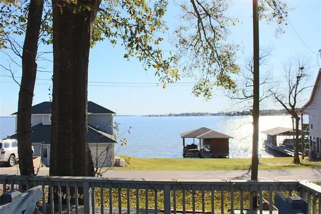 541 Dove Island, Livingston, TX 77351 (MLS #22851793) :: Ellison Real Estate Team