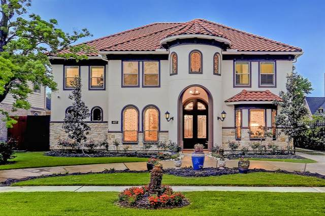 4627 Oakdale Street, Bellaire, TX 77401 (MLS #23065081) :: Keller Williams Realty