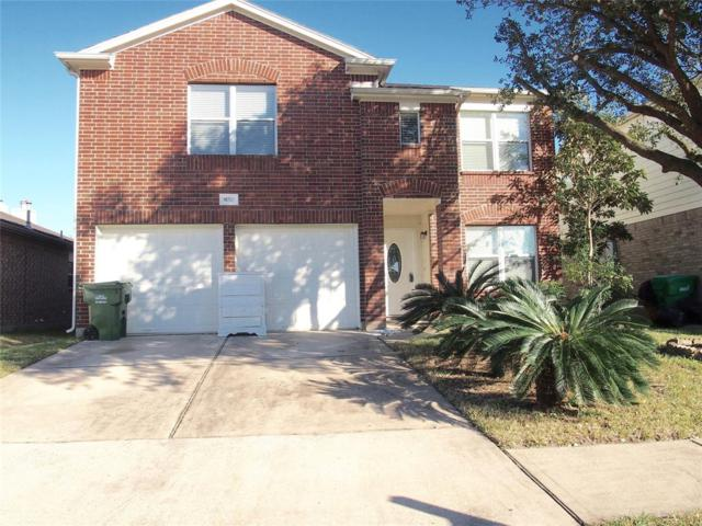18322 Atasca Woods Trace, Humble, TX 77346 (MLS #23107101) :: Texas Home Shop Realty