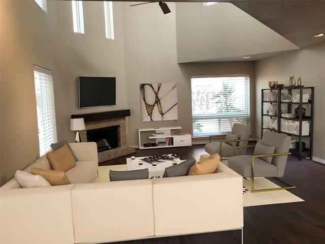 1818 Potomac Drive B, Houston, TX 77057 (MLS #23199139) :: The Home Branch