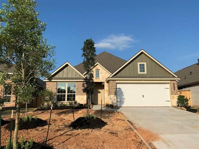 1549 Ancient Oak Lane, Conroe, TX 77301 (MLS #23240159) :: The Home Branch