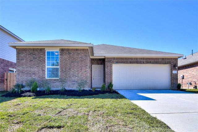 22739 Highland Bluff Lane, Spring, TX 77373 (MLS #23244957) :: Texas Home Shop Realty