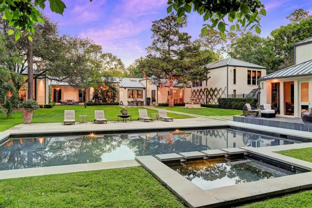 4 Mott Lane, Houston, TX 77024 (MLS #23246407) :: Magnolia Realty