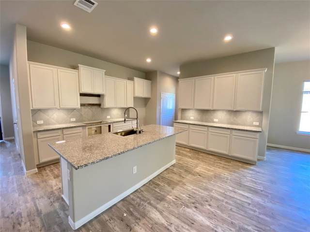 25722 Balsamwood Drive, Tomball, TX 77375 (MLS #23336656) :: Giorgi Real Estate Group