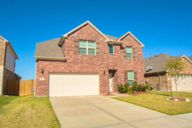 26066 Haggard Nest Drive, Katy, TX 77494 (MLS #23425290) :: Texas Home Shop Realty