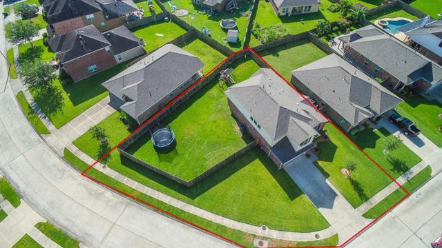 122 Bright Brook Lane, League City, TX 77539 (MLS #23530647) :: Texas Home Shop Realty