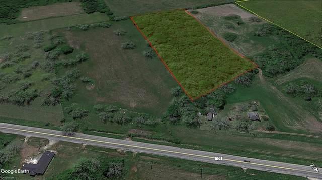 TBD County Road 232, Wharton, TX 77488 (MLS #23572191) :: Ellison Real Estate Team