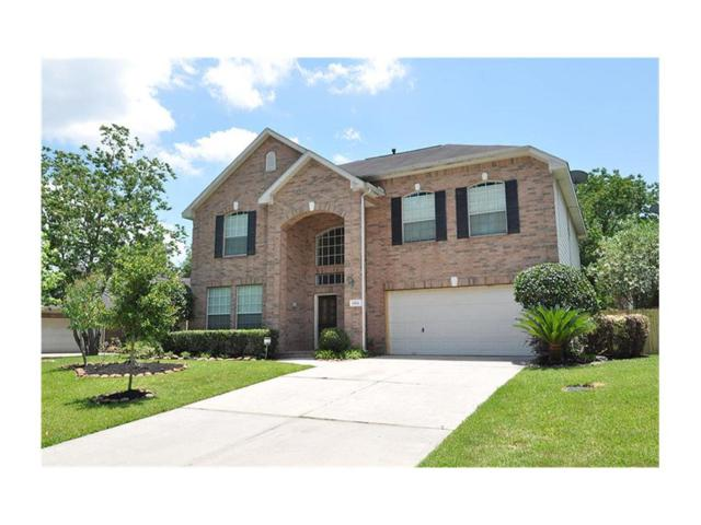 6814 Auburn Oak Trail, Humble, TX 77346 (MLS #23666049) :: Giorgi Real Estate Group