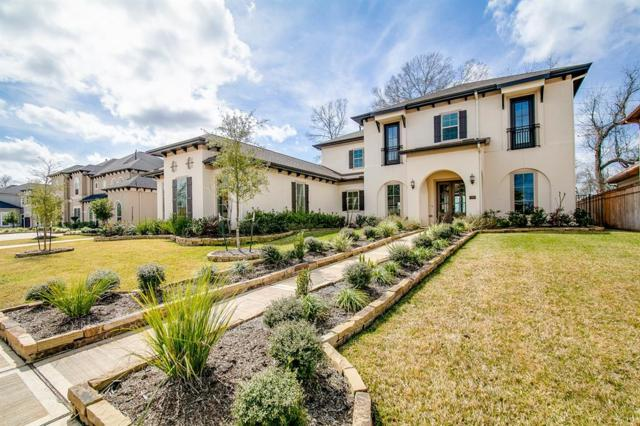 2215 Red Fox Drive, Missouri City, TX 77459 (MLS #23696464) :: The SOLD by George Team