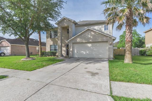 3843 Clobourne Crossing Lane, Friendswood, TX 77546 (MLS #2388902) :: Caskey Realty