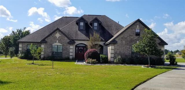 201 Harbor Side Court, Montgomery, TX 77356 (MLS #2398319) :: Caskey Realty