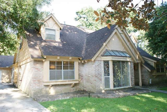 597 Longwood Lane, Conroe, TX 77302 (MLS #24141108) :: The Home Branch