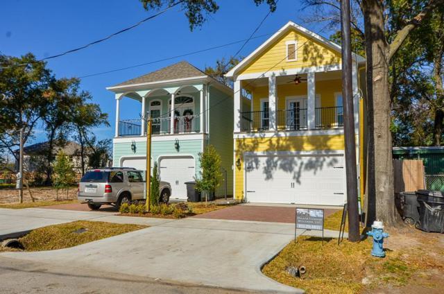 225 Frawley Street, Houston, TX 77009 (MLS #24221115) :: Texas Home Shop Realty