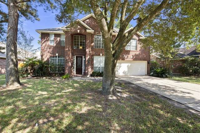 5619 Capella Park Drive, Spring, TX 77379 (MLS #24348555) :: The Home Branch
