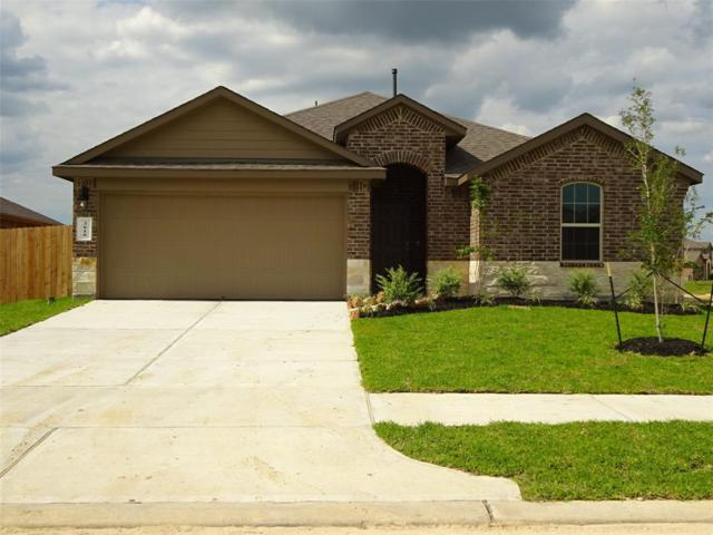 3914 Egyptian Goose, Baytown, TX 77521 (MLS #24381390) :: The SOLD by George Team