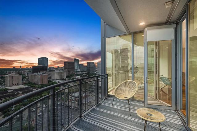 1600 Post Oak Boulevard #1504, Houston, TX 77056 (MLS #24525113) :: Krueger Real Estate