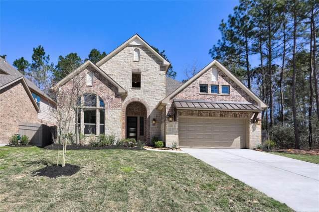 17509 Spice Merlot Lane, Conroe, TX 77302 (MLS #24636992) :: Giorgi Real Estate Group