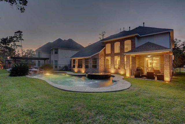 26 Swanwick Place, The Woodlands, TX 77375 (MLS #24650248) :: The Home Branch