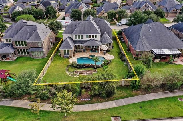 27714 Rainy Creek Court, Fulshear, TX 77441 (MLS #24654425) :: Connect Realty