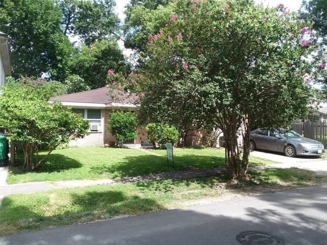 1208 Malone Street, Houston, TX 77007 (MLS #24668357) :: The Heyl Group at Keller Williams