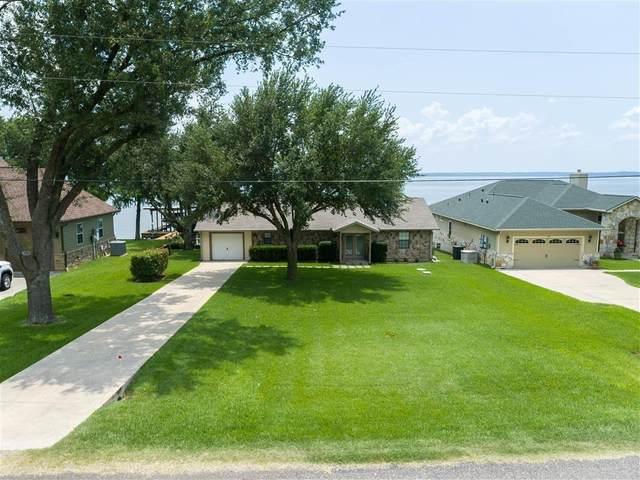 217 Canvasback Cove, Livingston, TX 77351 (MLS #24704902) :: Michele Harmon Team