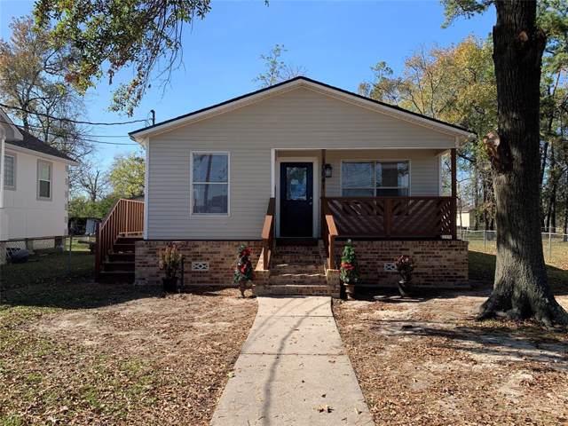10641 Stafford Drive, Houston, TX 77093 (MLS #24720436) :: Texas Home Shop Realty