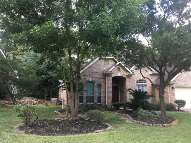 107 Dawns Edge Drive, Conroe, TX 77356 (MLS #24761449) :: The SOLD by George Team