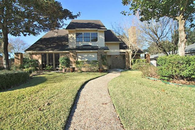 15911 Craighurst Drive, Houston, TX 77059 (MLS #24768596) :: The Johnson Team