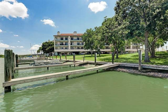 18809 Egret Bay Boulevard #202, Webster, TX 77058 (MLS #24771244) :: The SOLD by George Team