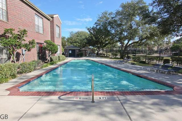 8055 Cambridge Street 22B, Houston, TX 77054 (MLS #25003520) :: Lisa Marie Group | RE/MAX Grand