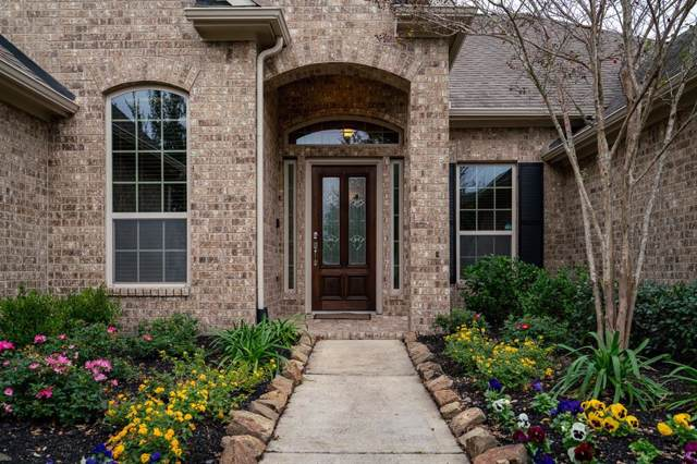 11906 Owens Canyon Lane, Cypress, TX 77433 (MLS #25233860) :: Texas Home Shop Realty