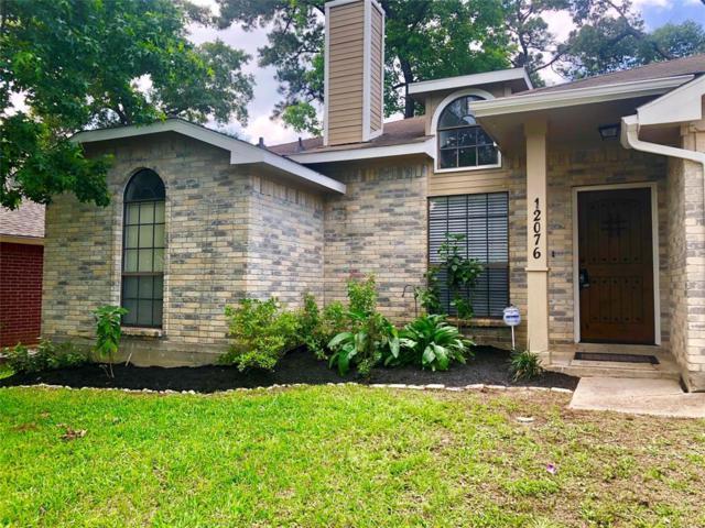 12076 La Salle River Road, Conroe, TX 77304 (MLS #25244091) :: Texas Home Shop Realty