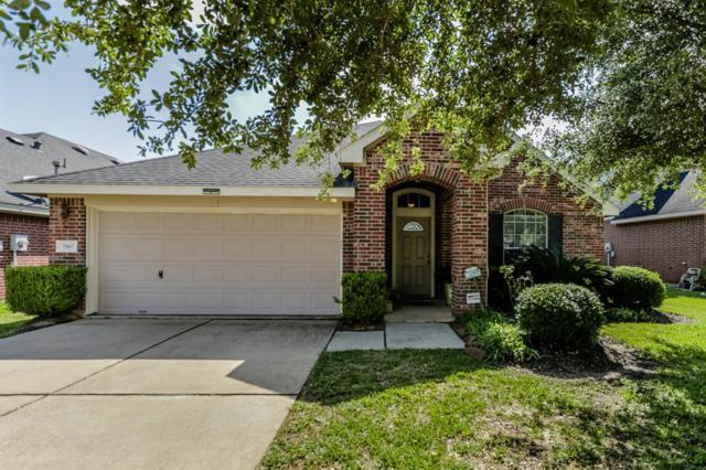 7507 Cove Royale Lane, Richmond, TX 77407 (MLS #25249605) :: Texas Home Shop Realty