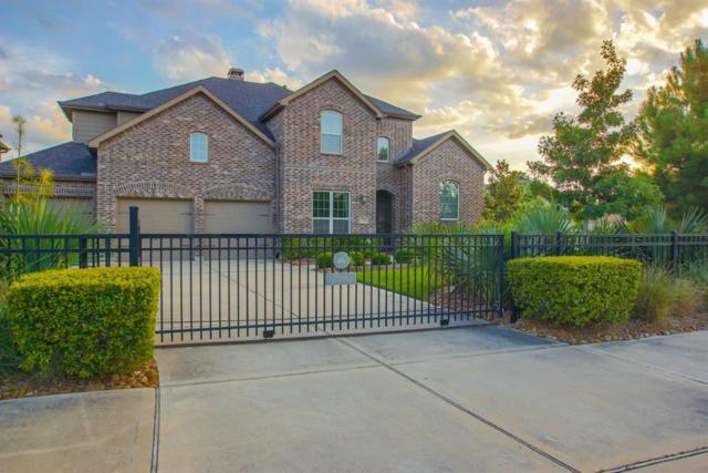 17042 Harpers Way, Conroe, TX 77385 (MLS #25285164) :: Texas Home Shop Realty