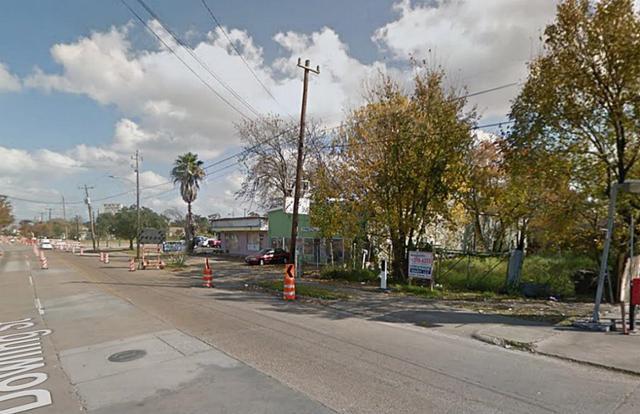 3301 Dowling Street, Houston, TX 77004 (MLS #25289684) :: Texas Home Shop Realty