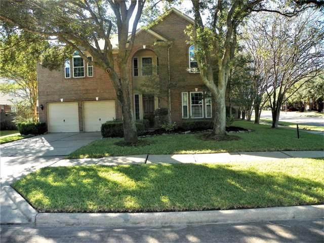 1402 Roundleaf Court, Katy, TX 77494 (MLS #25299523) :: Giorgi Real Estate Group