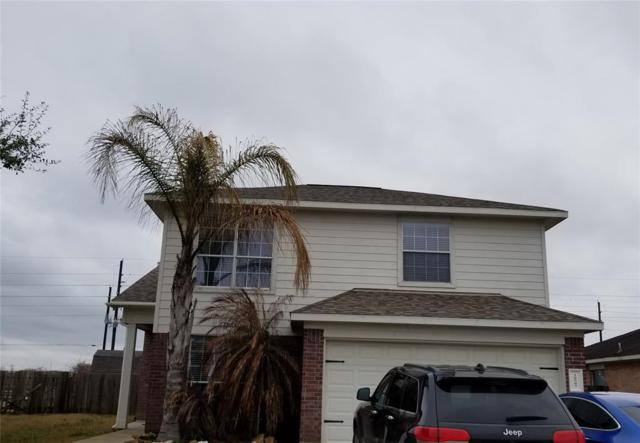 10507 Evergreen Street, Baytown, TX 77523 (MLS #25379329) :: Giorgi Real Estate Group