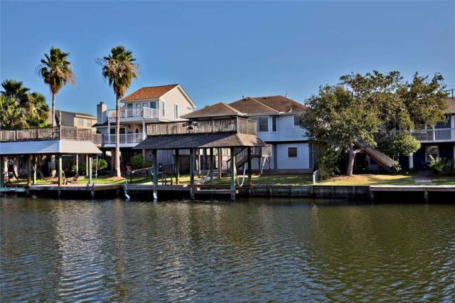 578 Warsaw Street, Bayou Vista, TX 77563 (MLS #25457018) :: Texas Home Shop Realty