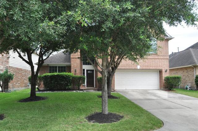 22016 Royal Timbers Drive, Kingwood, TX 77339 (MLS #25533806) :: Giorgi Real Estate Group