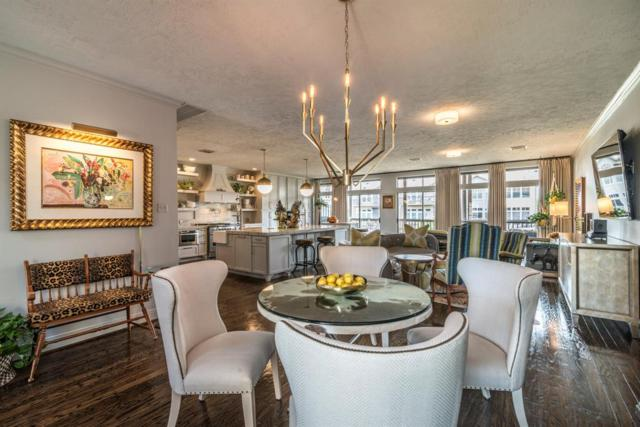 2704 Lighthouse Drive, Nassau Bay, TX 77058 (MLS #25591859) :: Ellison Real Estate Team