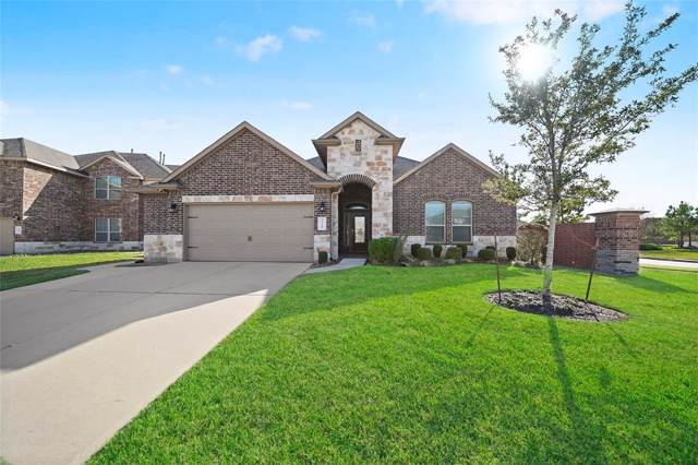 5511 S Denham Ridge Lane, Spring, TX 77389 (MLS #25595120) :: The Parodi Team at Realty Associates