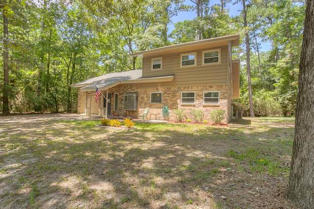 113 E Westwood Drive, Trinity, TX 75862 (MLS #25795724) :: All Cities USA Realty