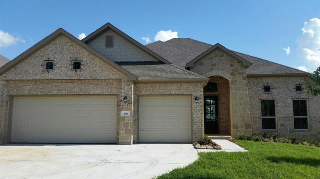320 Black Walnut Court, Conroe, TX 77304 (MLS #25986661) :: The Heyl Group at Keller Williams