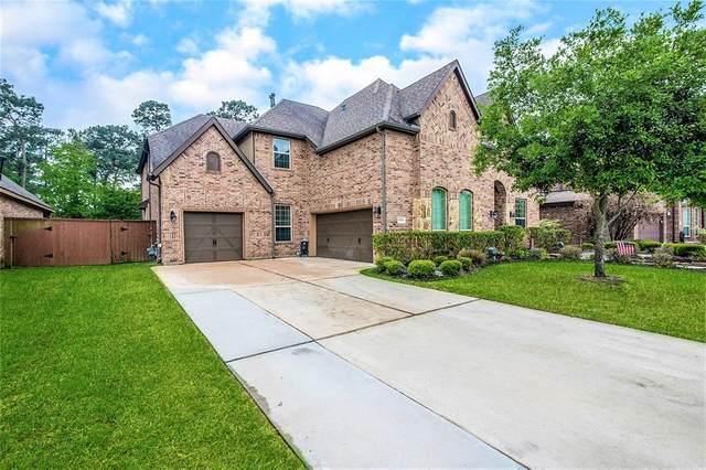 13820 N N Lake Branch Lane, Houston, TX 77044 (MLS #2606488) :: The Queen Team